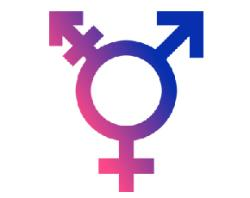 symbol transpłciowosci